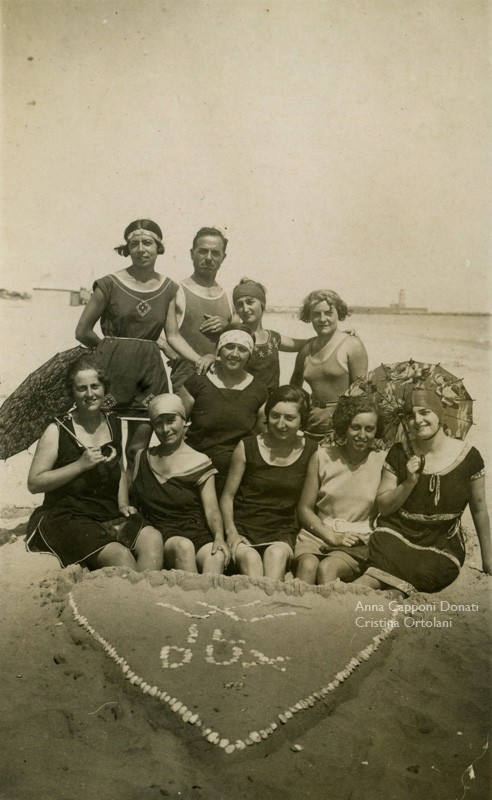 Ilde Donati, Pesaro, 4 giugno 1929