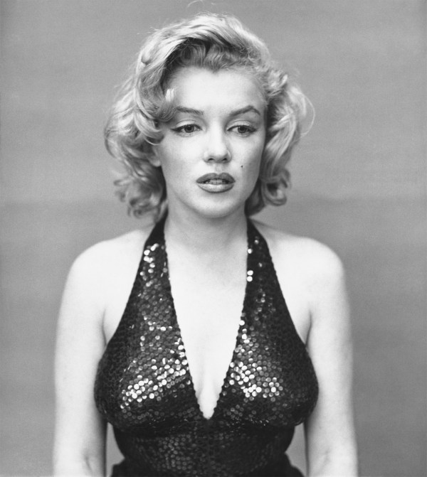 cristinaarce_biography_master_photographer_avedon_marilyn_monroe