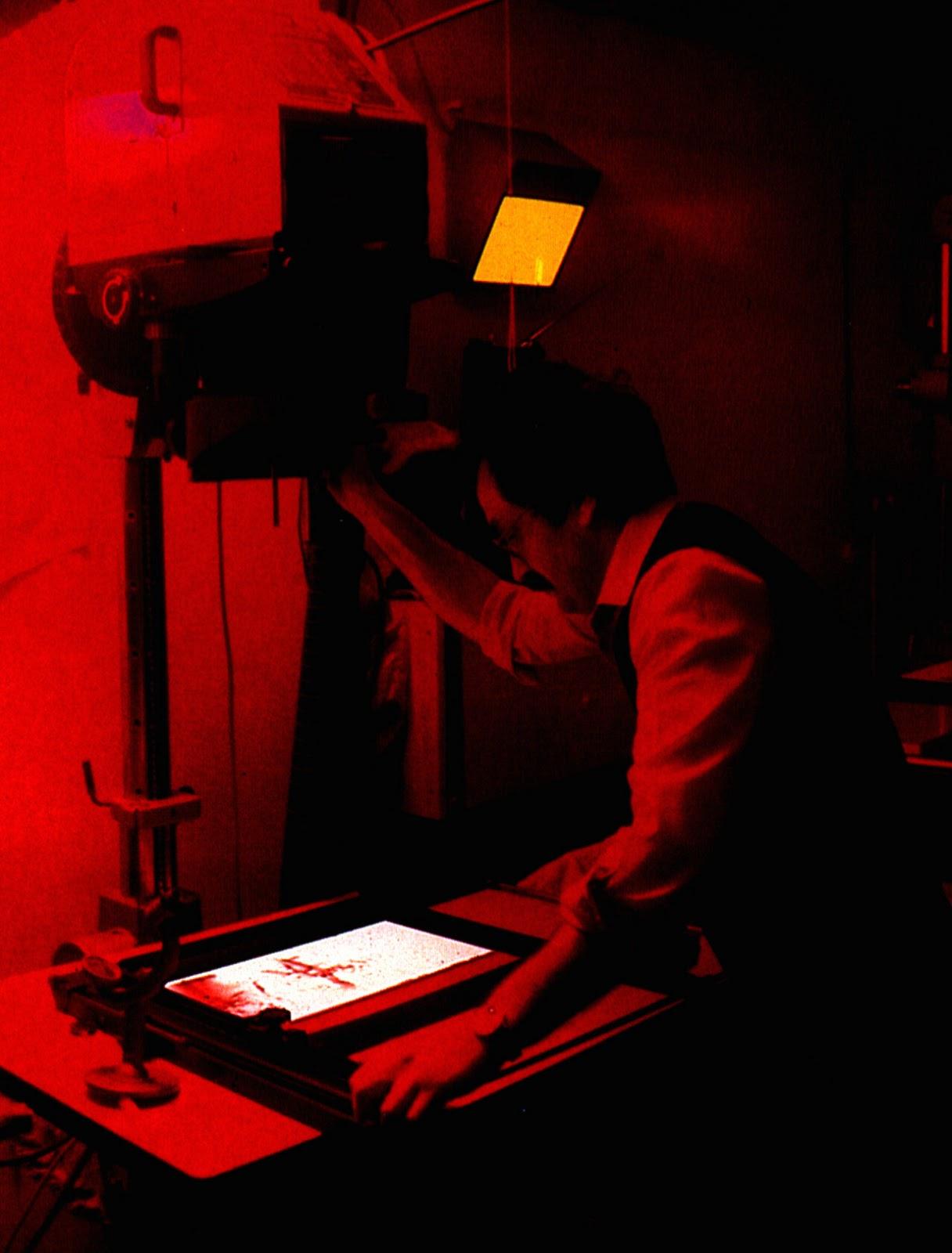 Cuarto Oscuro Fotografia | Cuarto Oscuro Laboratorio Quimico Revelado Fotografias