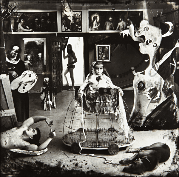cristinaarce_biography_master_photographer_witkin10