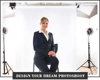Design Your Dream Photoshoot
