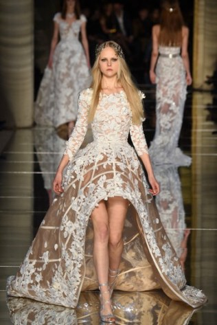Zuhair Murad 2016 Couture Collection