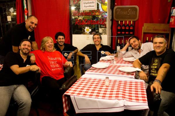 """imagen 1 2 - Antigourmet, el blog viral argentino que reivindica la gastronomía """"honesta"""""""