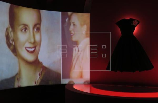 imagen - El Museo Evita de Buenos Aires se reinventa para recrear a un mito 3.0