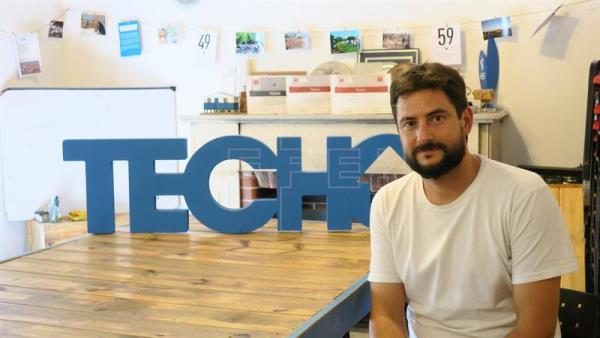 vir - ONG Techo: 15 años de lucha contra la emergencia habitacional en Argentina