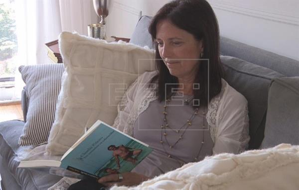 """imagen - Claudia Piñeiro, una autora """"popular"""" que abrirá la Feria del Libro de Buenos Aires"""