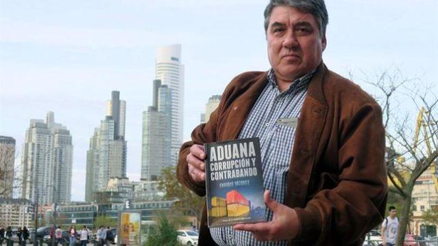 """Corrupcion contrabando historico Aduana argentina EDIIMA20181013 0321 4 - """"Corrupción y contrabando"""", el histórico lastre de la Aduana argentina"""