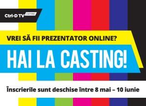 Afis casting