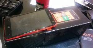 Lumia 625 Windows Phone