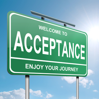 Stages of grief and special needs parenting: Is acceptance all there is?