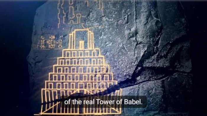 ¿Existió la Torre de Babel?