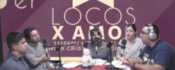 Programa: LocosPorAmor – Border hope y tema como vivir la fe siendo universitario