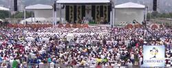 Diez cifras que dejó la visita del papa Francisco a Colombia