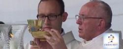 """El Santo Padre ofrece la Misa en Medellín: """"La vida cristiana como discipulado"""""""