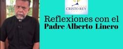P. Alberto Linero Dios te llama