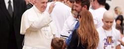 Papa, Motu Proprio: nuevo Instituto Teológico para ampliar estudios sobre matrimonio y familia