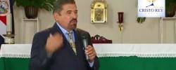 Salvador Gomez – AMOR Y MISERICORDIA