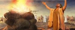 Predica DIOS DA PERO TAMBIÉN EXIGE