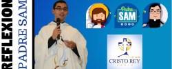 Padre Sam – ANTE EL ESCÁNDALO