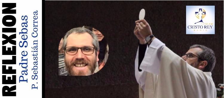 Padre Sebas - Â¿Dios realmente me escucha?