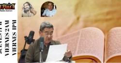 CATEQUESIS Y LITURGIA – Padre Raul Trigueros  Jueves 14 Dic