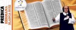 HERMANA BLANCA RUIZ    – CELEBRANDO EL ESPIRITU EVANGELIZADOR DE NUESTRA FUNDADORA MARILYNN KRAMAR