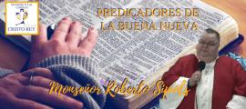 Monseñor Roberto Sipols –  El Estres