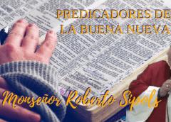 Monseñor Roberto Sipols –  Conozca al cordero de Dios