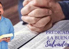 Salvador Gomez –   Miércoles de Ceniza