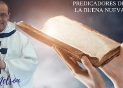 fray nelson  –   Una mirada al modo como Cristo sana [Sanación del Sacerdote, 04 de 10]