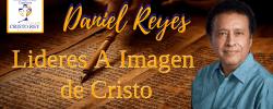 1er Temporada LIDERES A IMAGEN DE CRISTO – PROGRAMA 07