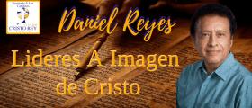 1er Temporada LIDERES A IMAGEN DE CRISTO – PROGRAMA 05