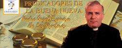 Padre Ángel Espinosa De los Monteros  – Un Dios a mi Medida