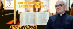 Padre Fortea  La Interpretación Católica del Génesis