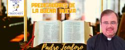 Padre Teodoro  – ESPECIAL: La Mística del Santo Rosario