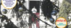 Ángelus del Papa: Confiar en Dios y perdonar, como Esteban, a imitación de Jesús