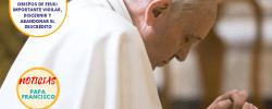 Francisco a los obispos de EEUU: importante vigilar, discernir y abandonar el descrédito