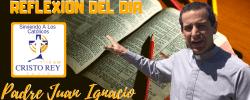 Padre Juan Ignacio  –  Las Bodas de Canaá