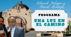UNA LUZ EN EL CAMINO VIERNES 12 Julio 2019