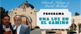 UNA LUZ EN EL CAMINO VIERNES 20 Sept  2019
