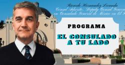 Consulado A Tu Lado Martes 16 Julio 2019 – Custodia