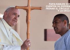 VIDEO CON TODOS LOS MENSAJES #PapaFrancisco EN CD Juárez A 3 AÑOS DE SUS VISITA