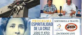 ESPIRITUALIDAD DE LA CRUZ miércoles 18 Sept  2019