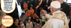 El Papa: Padrenuestro, un grito ante las carestías de amor de nuestro tiempo