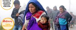 Obispo San Cristóbal de las Casas: garantizar derechos población