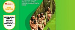 Hacia el Sínodo sobre la Amazonía: proceso de consulta de la REPAM
