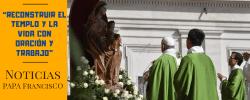 Jornada del Migrante. El Papa: el mundo actual es cada día más cruel con los excluidos
