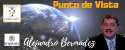 Punto de Vista –  Alejandro Bermúdez  –  Transmitiendo la fe a los hijos