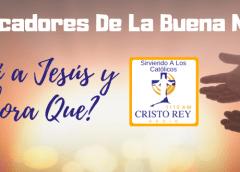 Sergio Larios  – Dios Quiere Suplir Tus Necesidades