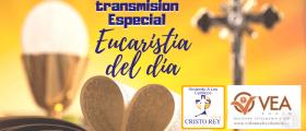 Santa Misa –  Vea Radio –   04/01/2020